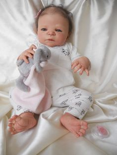 silicone+babys   Custom Made babies Silicone blend full body 4 to choose from boys and ...
