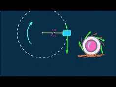Hewitt-Drew-it! PHYSICS 37.Centripetal Force - YouTube
