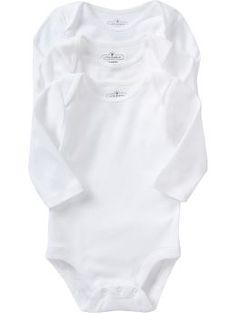 Paquets de trois cache-couches pour bébé | OldNavy - 3-6 mois