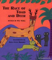 Maya enrique reads about deer learn yucatec maya