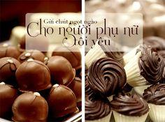 Gửi chút ngọt ngào đến người phụ nữ TÔI YÊU - Qùa tặng ý nghĩa nhân ngày Phụ nữ Việt Nam 20/10  http://www.belcholat.com/vi/tin-belcholat/525-chocolate-mon-qua-ngot-ngao-cho-ngay-phu-nu-viet-nam-20-10.html