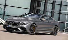 2018 Mercedes-AMG S63 and S65 Coupe/Cabrio Facelifts Get Panamericana Grille :  The vertical slot grille has therefore found its way on the facelifted Mercedes-  AMG  S63 and S65 Coupe and Cabriolet among other minor visual updates.  The headlights remain practically the same while the taillights follow in the footsteps of the  BMW M4 GTS   of all cars and feature OLED technology. Each taillight includes 33 OLEDs that look pretty sleek and also combine to offer a Coming Home function.  As…