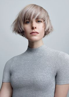 Sassoon Salon | UTOPIA AW2016