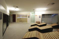 Instalaciones Wellness by INBECA