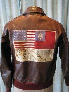 99 Best Flight Jacket Images On Pinterest Leather Flight Jacket