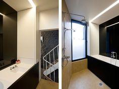 Interieur Verbouwing Hoekpand : Interieur verbouwing hoekpand schrijnwerk deuren en
