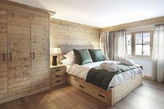 Hotel Walserhof -Klosters, Switzerland Situated...   Luxury Accommodations