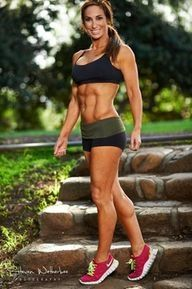 Check out this total body workout for beginners!! #fitness #workout #skinnyms
