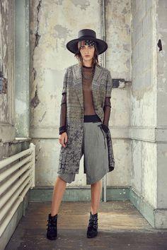 Gary Graham New York Spring/Summer 2017 Ready-To-Wear Collection   British Vogue