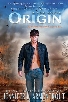 "BBReview: ""Origin"" By Jennifer L. Armentrout on Book Bite Reviews"