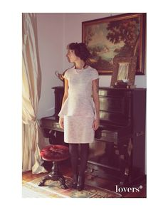 Alessandra in LOVERS*style [Discover the outfit at Love Concept Store] FormulaWINTERSALE: Blusa /Blouse €100,00 -30% €70,00 Gonna a tubo/ Skirt €80,00 -30% €56,00 (Pezzi unici confezionati a mano/ handmade, unique piece) #dress #uniquepiece #skirt #dress #woman #LOOK #OUTFIT #LOVECONCEPT #STORE #CONCEPTSTORE #BRESCIA #ITALIA #BRESCIA #SALDI #RIBASSI #OCCASIONI #FATTEAMANO #HANDMADE #SORELLABELLISSIMA #SHOOTING #AUTUNNOINVERNO #belt #abiti #cintura #abito #gonna