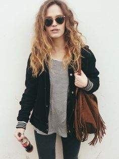No, I love her style so much
