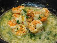 love shrimp