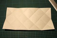 DIY Teelichter Origami