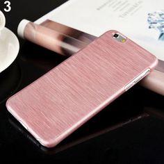 Rose Gold iPhone Case || $10