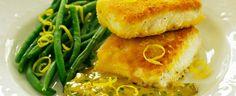 DAGENS RETT: Slike fiskepinner har du ikke smakt før
