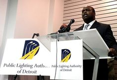 LED Lights Set To Upgrade Detroit's Neighborhoods - The Public Lighting Authority of Detroit has been installing new street lights in two demonstration areas of the city since the beginning of November. As we have installed the new lights we have continued to evaluate lessons learned within the demonstration area.