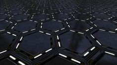 super futuristic tile floor - Google Search