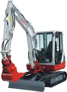 Takeuchi TB235 Mini Excavator Parts Manual DOWNLOAD  SN  123500001 And on Takeuchi Mini Excavator Parts