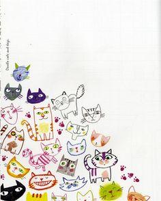 хорошие картинки вдохновлялки http://www.pinterest.com/kmcamber/sch%C3%A9mas-denfants/