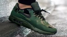 Did Nike Save the Best Air Max 1 Ultra Moire For Last?