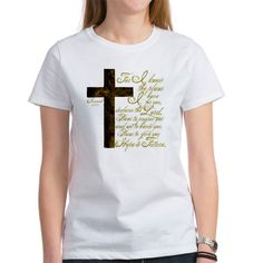 Plan of God Jeremiah 29:11 Tee by Admin_CP10461750 For I know the plans I have for you…