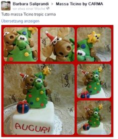 Santa Claus competition 2013 / No 30