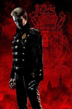 Resultado de imagen de vampire the masquerade tim bradstreet