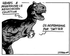 La #reformalaboral será 2.0. #Humor by @jrmora