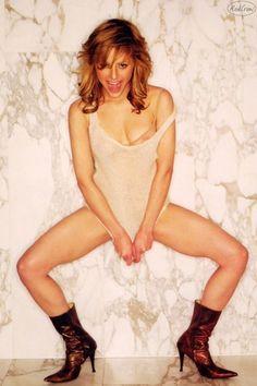 Brittany Murphy Lesbian 45
