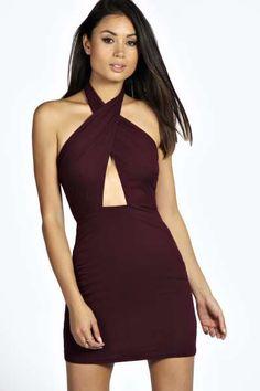 http://www.boohoo.com/going-out-dresses/tamzen-halter-neck-wrap-over-bodycon-dress/invt/azz28877