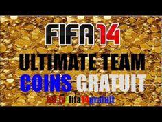Générateur de Crédits FIFA 14 Ultimate Team GRAUIT! [coins et points]