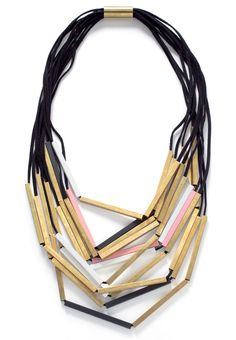 iacoli & mcallister necklace no. ultra at sight unseen: