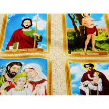 Resultado de imagem para Tecidos religiosos