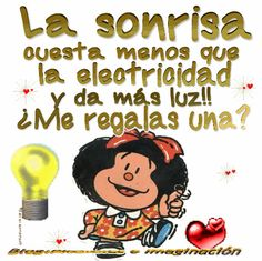 Best birthday wishes funny messages good morning ideas Funny Spanish Memes, Spanish Quotes, Mafalda Quotes, Funny Quotes, Life Quotes, Birthday Wishes Funny, Good Morning Good Night, Funny Messages, Cool Words