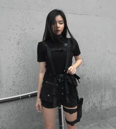 Ich bin der Meinung das es viel zu wenige ChrolloxReader story's gibt… #fanfiction # Fan-Fiction # amreading # books # wattpad Egirl Fashion, Kpop Fashion Outfits, Stage Outfits, Edgy Outfits, Grunge Outfits, Cute Casual Outfits, Korean Fashion, Mode Kawaii, Bad Girl Outfits