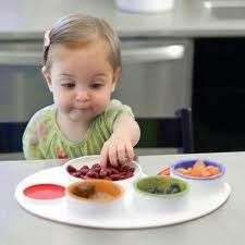 Offer Plenty Choices :The key to meet the nutrition needs of a toddler
