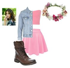 """""""Untitled #9"""" by montana-mills on Polyvore"""
