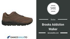Brooks Addiction Walker Review