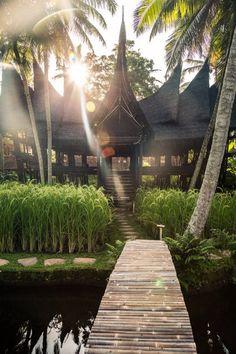 Bambu Indah (again because I am blow away)