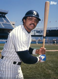 Reggie Jackson - New York Yankees