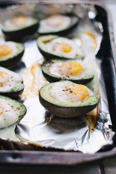 baked avocado eggs | cultural chromatics-6