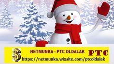N E T M U N K A - PTC OLDALAK https://netmunka.wixsite.com/ptcoldalak Nézd meg kedvenc pénzkereső PTC oldalaimat!  PTC = Paid To Click (Kattintásért fizet!)
