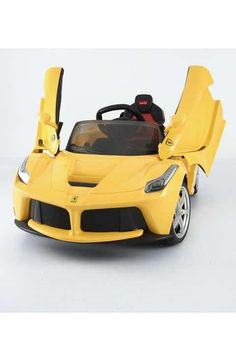 Best Ride on Cars Ferrari LA Ride-On Car