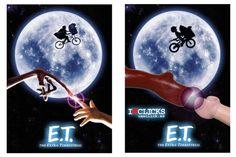 E.T. - Playmobil Clicks