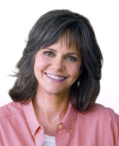 scalp braid hairstyles : ... 60 2012 sally field hairstyle top celebrity hairstyle more sally field