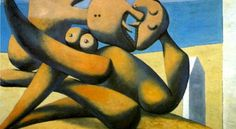 Dal 15 ottobre a Verona la mostra Picasso. Figure (1895-1972)