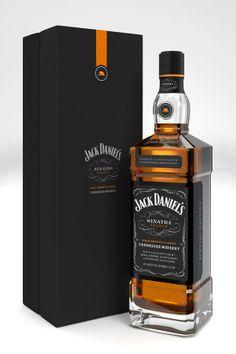 Uísque premium Jack Daniel's Sinatra Select chega ao Brasil