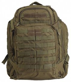 fe6fb8bb701f1 5.11 Tactical RUSH72 Tactical Backpack | Bass Pro Shops: The Best Hunting,  Fishing,