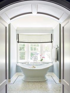 bathroom | Rett Peek Photography